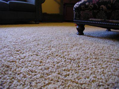 carpet fiber cleaning